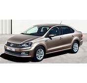 New Volkswagen Polo Sedan Of 2016  All About Cars