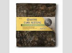 Hunters Specialties™ Camo Netting, 54in. x 12ft. - Paint ... Xtra Decals