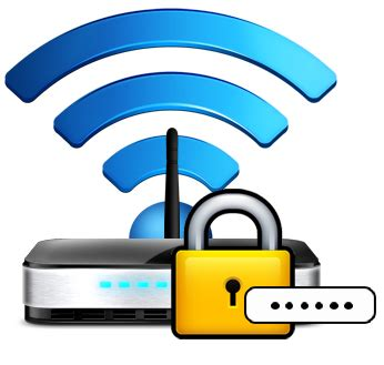 wireless security 7 ways to secure your wireless network