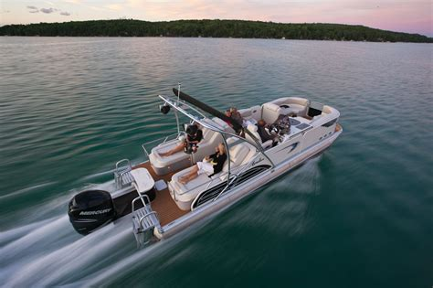 pontoon boats not to buy best fishing boats of 2014 boating magazine autos post