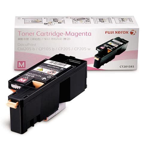 Toner Fuji Xerox Cm215fw inkman au fuji xerox docuprint magenta cp105b cp205 cp205w cp215w cp215fw cm205b