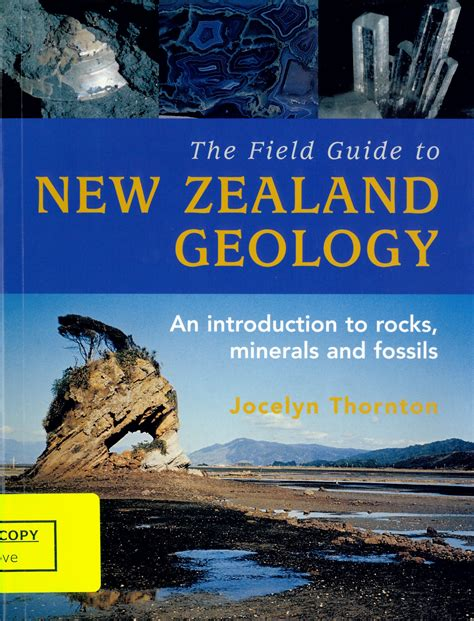 the new muslim s field guide books the field guide to new zealand geology by jocelyn thornton