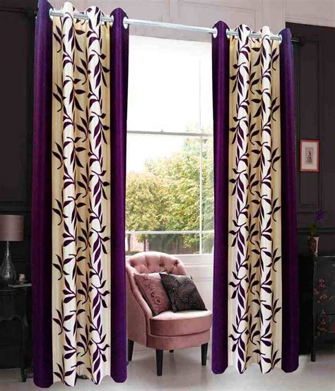 buy one get one free curtains homefab india wine long door curtain buy 1 get 1 free