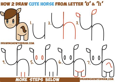 how to draw a step by step easy how to draw a kawaii chibi from letters and simple shapes easy step by