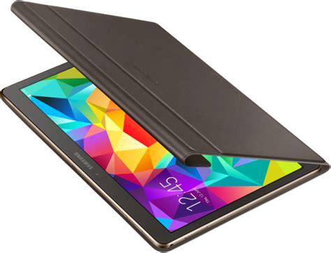 Samsung Tab S 10 5 Quot samsung book cover f 246 r samsung tab s 10 5 quot titanium