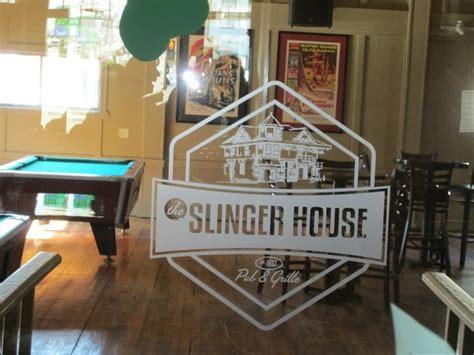 slinger house the slinger house slinger restaurantbeoordelingen tripadvisor
