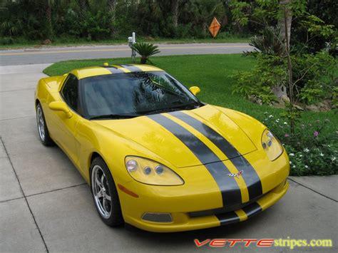 corvette stripes c6 corvette racing stripes vettestripes