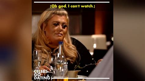 do celebrities date fans celebs go dating fans convinced gemma collins date is