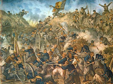 ottoman battles heroes of grivitza