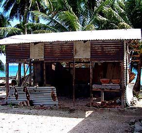 yap ulithi native place womens house