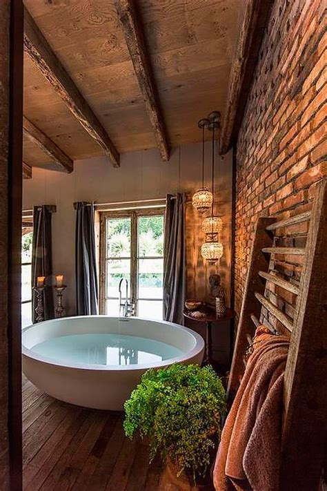 bloombety rustic master bathroom designs photos master 25 best ideas about rustic bathrooms on pinterest
