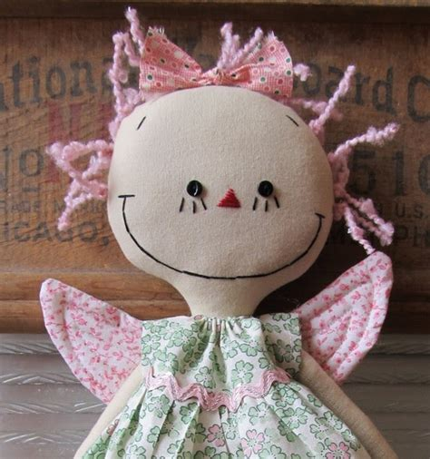 Raggedy Dolls Handmade - handmade teddy bears and raggedies handmade raggedy