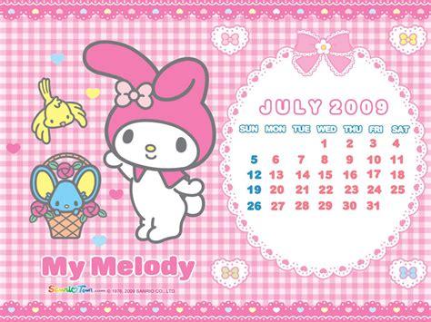 Wallpaper Gambar My Melody 2 sanriotown fanpop new calendar template site