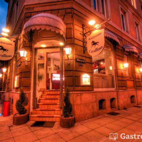 ristorante cavallino restaurant in 70176 stuttgart west - Italiener Stuttgart West