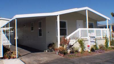 Mobile Homes For Sale Santa Barbara Santa Barbara Manufactured Home Sales