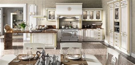 home cucina luxe imperial
