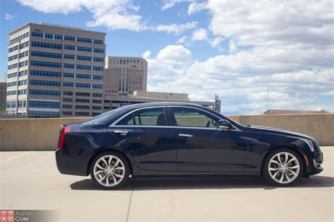 ats cadillac reviews 2016 cadillac ats sedan review bitter medicine