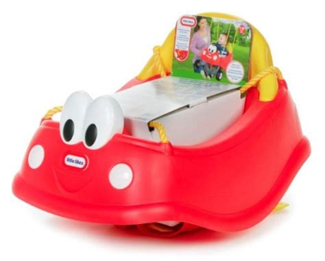 little tikes car swing little tikes cozy coupe first swing baby toddler baby