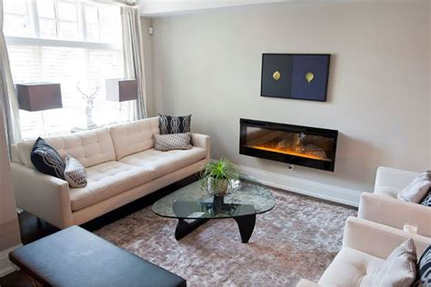 electric fireplace living room blf50 synergy living room install jpg