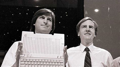 interview with the founder of ask com formerly ask jeeves an interview with john sculley part one john c dvorak