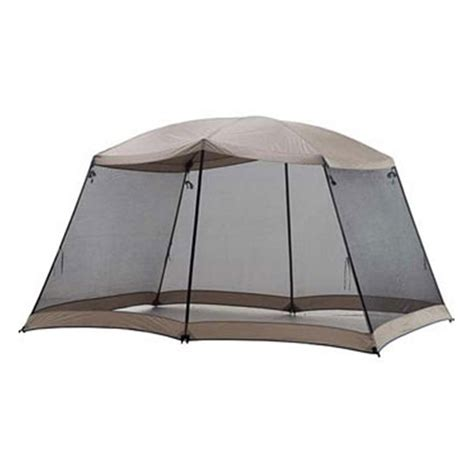 screen house tent trademark global 174 northpole 174 12x9 dome screen house tent 189295 screens