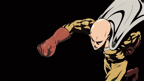 punch man hd wallpapers backgrounds wallpaper