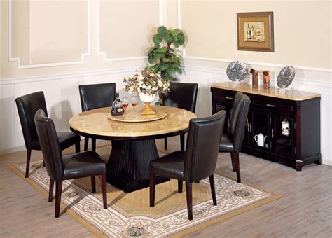 Dining Room Table With Lazy Susan by Italian Marble Dining Room Tables Dining Room Tables
