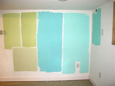 behr sweet rhapsody center benjamin teal right side behr botanical tint far