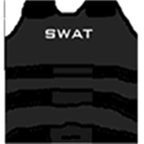 T Shirt S W A T roblox s w a t vest roblox