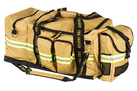 gear bags gold fireflex 174 gear bag gcs firefighters merchandise