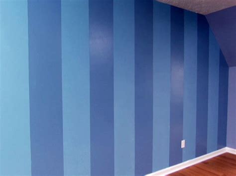 paint walls how to paint wall stripes how tos diy