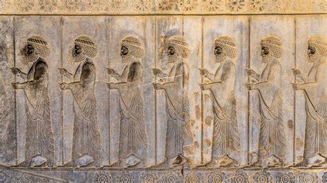 el asirio los jet 8408028154 las grandes conquistas de los guerreros persas