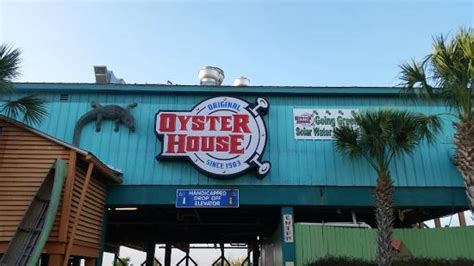 the original oyster house original oyster house picture of original oyster house spanish fort tripadvisor