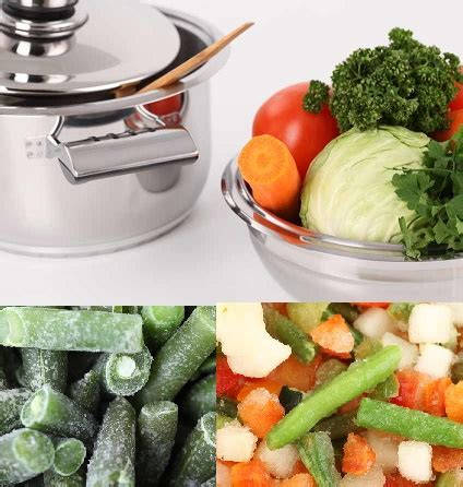 freezing vegetables from your garden blanching and freezing your garden vegetables splendid