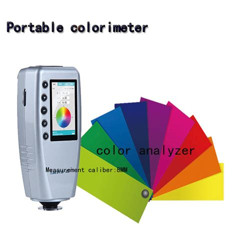 popular color analyzer buy cheap color analyzer lots from china color analyzer suppliers on
