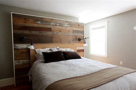 feature headboards residential renovation part 4 the master bedroom