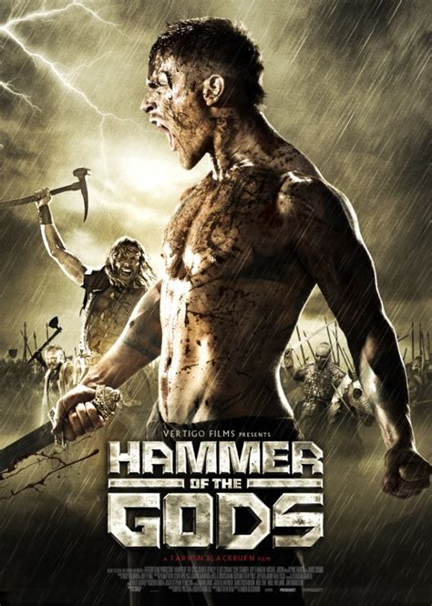 Film Kolosal Viking | hammer of the gods hammer of the gods sinematurk com