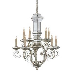 chandelier company currey and company domani chandelier gdc home store