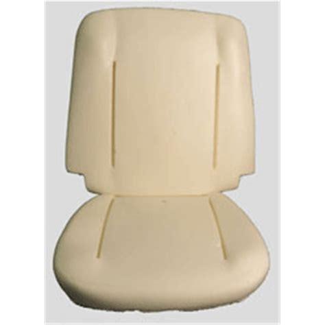 Al Knoch Interiors by Al Knoch Interiors 118 Seat Foam Chevelle