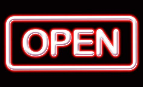 open clip now open sign clip 10