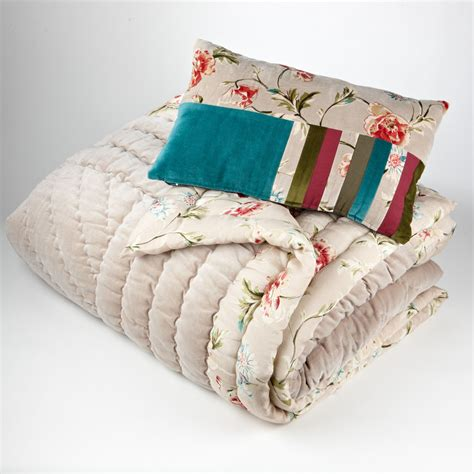 bed throw velvet bed throws by shruti