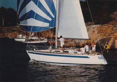 sweden yachts  sail boat  sale wwwyachtworldcom