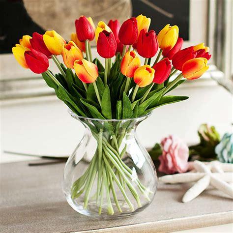 floreros de mesa para boda multifuncional de cristal floreros para la boda centros de