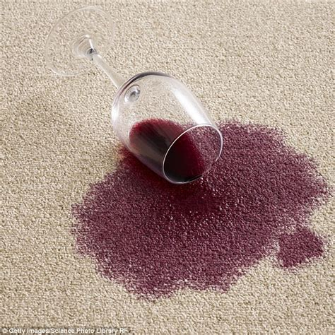 red wine stain removal couch hairspray removes permanent marker from walls in seconds