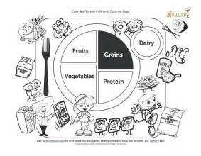 free nutrition coloring pages to print for kids download and sketch template - Nutrition Coloring Pages Kids