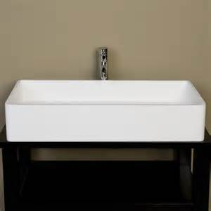 interior design 17 rectangular vessel sinks interior designs