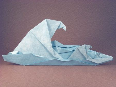 How To Make Waves With Paper - 17 best images about tsunami on lesson plans