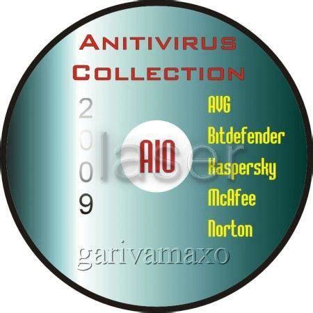 Cd Antivirus shekdarock antivirus collection cd 22092009