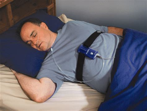 at home sleep tests are a cost saving measure for some