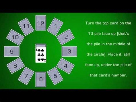 how to play solitaire a beginnerã s guide 25 best ideas about solitaire on
